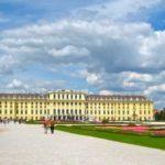 Austrija'Beč