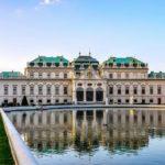 Austrija-Beč