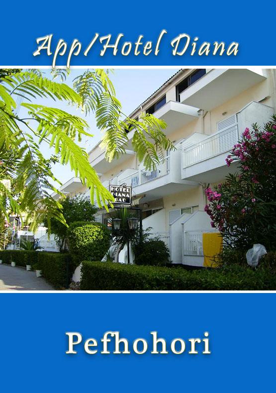 App/Hotel Diana